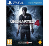 Naughty Dog Uncharted 4: A Thief`s End (PS4) videójáték