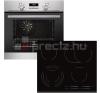 Electrolux EZA2400AOX + EHF6547FXK sütő