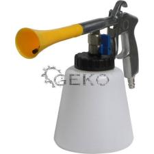 Geko Autó/kárpít tisztító pisztoly pneumatikus szerszám