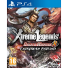 Koei Dynasty Warriors 8: Xtreme Legends - Complete Edition /PS4