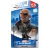 Disney Interactive Nick Fury - Disney Infinity 2.0 Marvel Super Heroes játékfigura /Multi