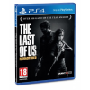 Sony Computer The Last of Us Remastered /PS4