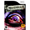 Rockstar Games Manhunt 2 /Wii