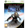 Lucas Arts Star Wars: The Force Unleashed Ultimate Sith Edition /X360