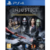 Warner Bross Interactive Injustice: Gods Among Us - Ultimate Edition /PS4