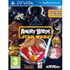 Activision Angry Birds Star Wars /PS Vita