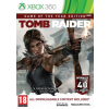 Square Enix Tomb Raider Game of The Year Edition /X360