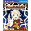 Rising Star Games Sorcery Saga: Curse of the Great Curry God /PS Vita