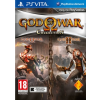 Sony Computer God of War Collection /PS Vita