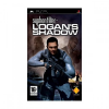 Sony Computer Syphon Filter: Logan's Shadow /PSP