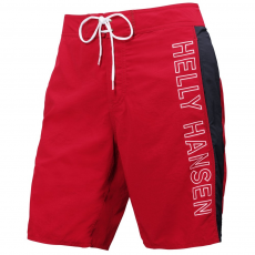Helly Hansen HH Logo Shorts Beach short,fürdőnadrág D (51250-o_110-Flag Red)