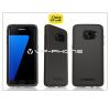 Otterbox Samsung G935F Galaxy S7 Edge védőtok - OtterBox Symmetry - black tok és táska