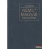 Akadémiai Kiadó Német-magyar nagyszótár 1-2.