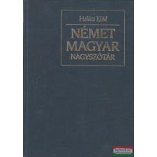 Akadémiai Kiadó Német-magyar nagyszótár 1-2. nyelvkönyv, szótár