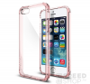 Spigen SGP Crystal Shell Apple iPhone SE/5s/5 Rose Crystal hátlap tok tok és táska