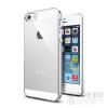 Spigen SGP Thin Fit Apple iPhone SE/5s/5 Crystal Clear hátlap tok