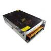 Vled 250W Led tápegység (12V, 20A, fém házas ipari, sorkapocs csatlakozó)