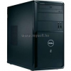 Dell Vostro 3900 Mini Tower | Core i5-4460 3,2|12GB|120GB SSD|4000GB HDD|Intel HD 4600|W10P|3év