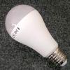 Life Light Led LED égő - 17W E27 , Melegfehér  Thermoplastic 3000K, 1800 Lumen 2 év gar. led