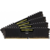 Corsair Vengeance LPX 32GB DDR4-2800 Quad-Kit CMK32GX4M4A2800C16