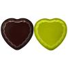 Perfect home 10366 Kerámia bevonatos szív sütőforma