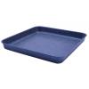 Perfect home 12599 Tepsi tapadásmentes bevonattal kék 35x35 cm