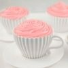 Muffin csésze sütőforma szett 12199