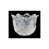 Walther Glass 16262 Weich. mécsestartó