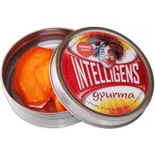 Intelligens Gyurma narancs gyurma