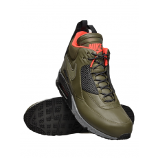 Nike Air Max 90 SneakerBoot Winter Cipő (684714_0300)