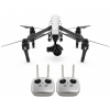 DJI Inspire 1 RAW (with two Remote Controllers, lens and SSD)