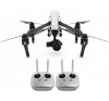 DJI Inspire 1 RAW (with two Remote Controllers, lens and SSD) drón