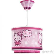 Dalber HELLO KITTY 60262 rózsaszín 1xE27 max. 60W 27x27x21 cm világítás