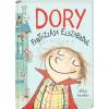 Abby Hanlon Dory fantáziája elszabadul