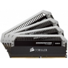 Corsair Dominator Platinum 64GB DDR4-2666 Quad-Kit CMD64GX4M4A2666C15