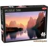 Tactic Kína, 500 db-os puzzle