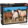 Tactic Három ló, 500 db-os puzzle