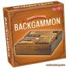 Tactic Klasszikus fa Backgammon
