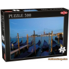 Tactic Velence, 500 db-os puzzle