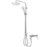 Teka Universe Pro zuhanyrendszer  790027200 fürdőkellék