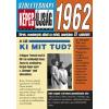 Képeslap szülinapra 1962 Képes Újság