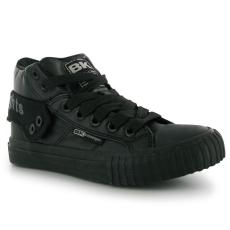 British Knights gyerek cipő - Roco PU Lace
