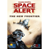Czech Games Edition Space Alert: The New Frontier expansion
