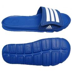 ADIDAS HALVA 4 CF K gyerek papucs kék