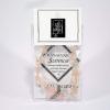 Rózsakvarc ásvány, Angyal Talizmán karkötő, SZERENCSE