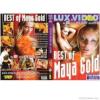 Best of Maya Gold pornó DVD