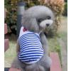 Kutyaruha: csíkos tengerésztrikó