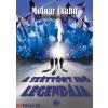 Molnár Csaba : A széttört idő legendája