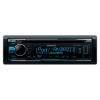 Kenwood KDC-200UB CD MP3 rádió, 4 x 50W, USB, AUX, iPod/iPhone Direct Control (KDC-300UV)