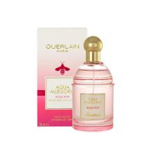 Guerlain Aqua Allegoria Rosa Pop EDT 100 ml parfüm és kölni